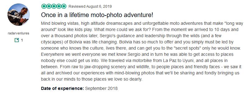 Photo tours trip advisor review 4